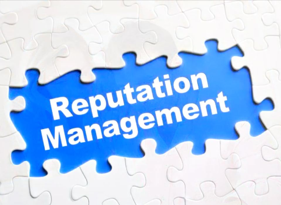 Reputation Management Services Houston Texas