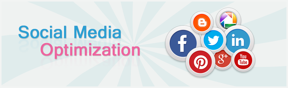 Social Media Optimization Services Houston Texas