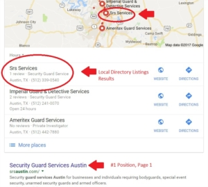 local citation services