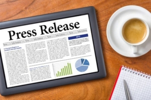 Press Release Distribution Services